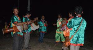 Chaya dance Kratie